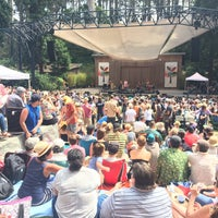 Photo taken at Stern Grove Festival by feit on 7/19/2015