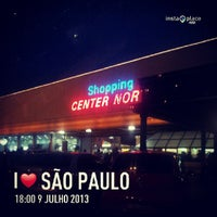 Photo taken at Shopping Center Norte by Everton A. on 7/9/2013