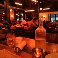 Photo taken at Paris Club Bistro & Bar by narni on 7/6/2013