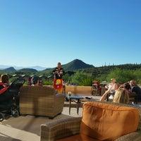 Photo taken at Tucson, AZ by Terrence on 9/18/2016