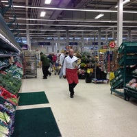Photo taken at Tesco by Caity R. on 12/24/2012