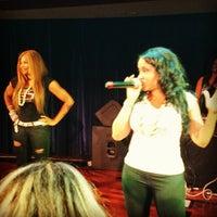 Photo taken at Vapor Night Club by Iz F. on 6/6/2014