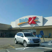Photo taken at Kmart by Jemme D. on 4/28/2016