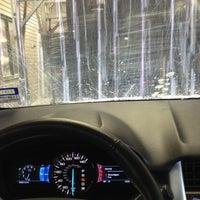 Photo taken at Bennys Car Wash & Oil Change by 💞Sassy & S. on 10/6/2012