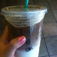 Photo taken at Starbucks by Bunny Mo on 10/9/2012