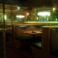 Photo taken at Chilis Texas Grill by Roxanne P. on 1/29/2013