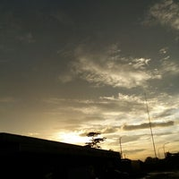 Photo taken at Sentul City by thomas a. on 4/28/2015