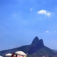 Photo taken at Barraca do Mineiro by Marcinha M. on 11/1/2014