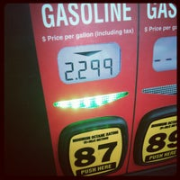 Photo taken at Kroger Fuel by Chris S. on 12/9/2012