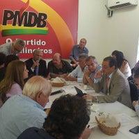 Photo taken at PMDB by Roberto O. on 12/17/2015