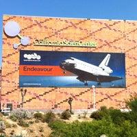Photo taken at California Science Center by Meg J. on 6/20/2013