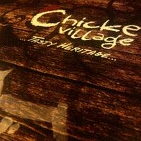 Photo taken at Chicken Village by rubayyi a. on 1/7/2015