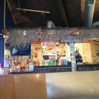Photo taken at Beach Hut Deli by Anna S. on 12/31/2012