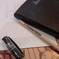 Photo taken at Hotel Banjarmasin International (HBI) by Ajun on 5/23/2014