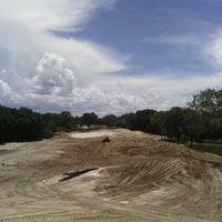 Photo taken at Bay Colony Golf Club by Justin C. on 8/6/2014