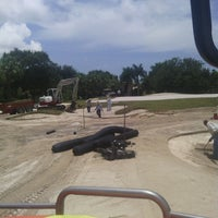 Photo taken at Bay Colony Golf Club by Justin C. on 7/17/2014