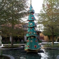 Photo taken at First Colony Mall by E Rey G. on 11/22/2012
