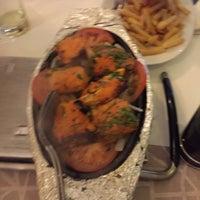 Photo taken at Mayur - Indisches Restaurant by Volkan A. on 10/10/2015