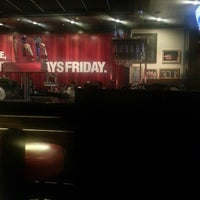 Photo taken at TGI Fridays by Ivy T. on 7/4/2013