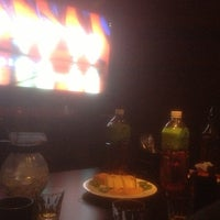 Photo taken at Zebra Lounge by Matthew on 12/2/2012
