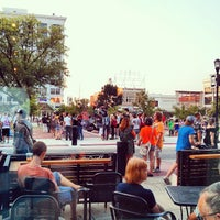 Photo taken at Park Central Square by Greg J B. on 7/6/2013