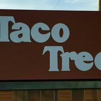 Photo taken at Taco Tree by Jabari W. on 6/12/2016