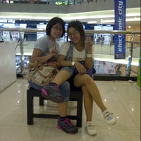 Photo taken at Hartono Lifestyle Mall by Santi K. on 5/21/2013