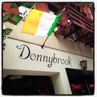 Photo taken at Donnybrook by Justin W. on 3/17/2013
