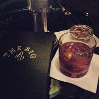 Photo taken at Big 4 Restaurant by Tom C. on 12/23/2014