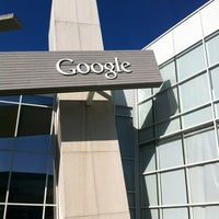 Photo taken at Google Store by takahiro m. on 3/5/2013