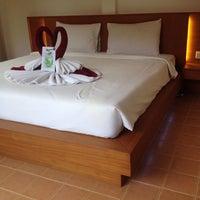 Photo taken at The Kata Orient House by Thanzaza ^. on 2/21/2014