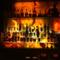 Photo taken at Aja Restaurant & Bar by Shelbi on 12/29/2012