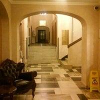 Photo taken at Belgrade City Hotel by Ramazan D. on 9/15/2015