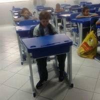 Photo taken at IAM - Instituto Adventista de Manaus by Ana P. on 1/30/2013