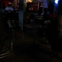 Photo taken at Pushees Restaurant by Tetteh O. on 8/30/2013