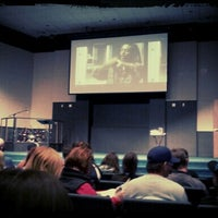 Photo taken at Overlake Christian Church by James O. on 4/6/2013