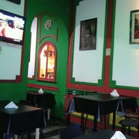 Photo taken at Jamming Resto-Bar by elizabeth v. on 9/15/2012