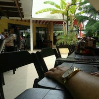 Photo taken at Parmegianno by Jamison S. on 12/28/2012