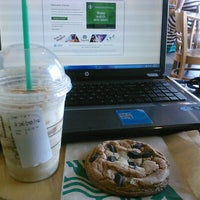 Photo taken at Starbucks by Kennesha W. on 5/17/2013