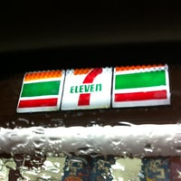 Photo taken at 7-Eleven by ilan a. on 11/27/2013
