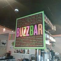 Photo taken at Buzz Bakery by Dana .. on 10/22/2012
