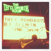 Photo taken at The Viper Room by Bryson A. on 11/5/2012