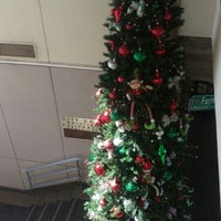 Photo taken at Whittier City Hall by Luis D. on 12/1/2015