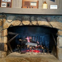 Photo taken at Cracker Barrel Old Country Store by Heather M. on 10/6/2015