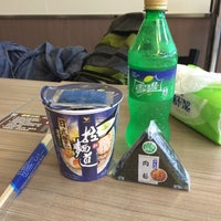 Photo taken at 7-Eleven by 淳希 阿. on 10/29/2015