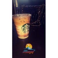 Photo taken at Starbucks by L on 7/30/2016