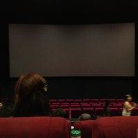 Photo taken at South Bank Cineplex by Ender J C. on 12/30/2012