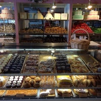 Photo taken at Continental Bakery by Claire C. on 8/9/2014