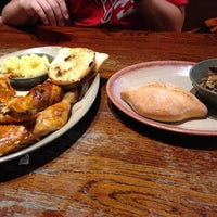 Photo taken at Nando's by Pete B. on 8/1/2013