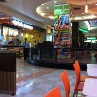 Photo taken at Tamansari Food Court by AdhiE on 2/15/2013